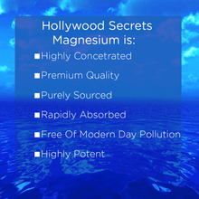 Load image into Gallery viewer, Pure Magnesium Chloride Moist Flakes (500 Gms)