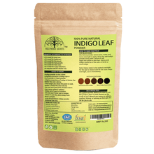 Load image into Gallery viewer, Organic Indigo Powder (100 Gms)