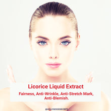 Load image into Gallery viewer, Pure Licorice Mulethi Liquid Extract 100 ml