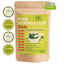Load image into Gallery viewer, Pure Moringa Leaf Powder (200 Gms)