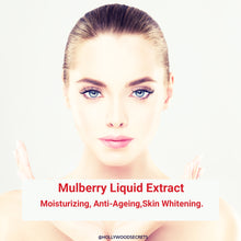 Load image into Gallery viewer, Pure Mulberry Liquid Extract 100ml