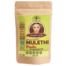 Load image into Gallery viewer, Pure Mulethi Licorice Powder (100 g)