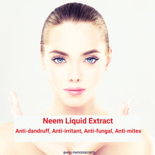 Load image into Gallery viewer, Pure Neem Liquid Extract 100ml