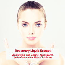 Load image into Gallery viewer, Pure Rosemary Liquid Extract 100ml