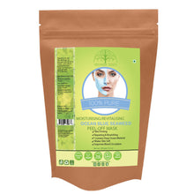 Organic Ocean Blue Seaweed Powder Peel Off Mask For Skin (100 Gms)