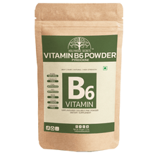 Load image into Gallery viewer, Vitamin B6 Pyridoxine Powder 50gm