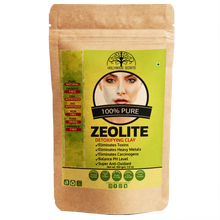 Load image into Gallery viewer, Pure Zeolite Clay Powder 100Gms