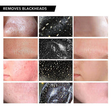 Load image into Gallery viewer, Black Mask Blackhead Remover Purifying Black Peel Off Mask - Activated Charcoal