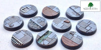 25mm Dungeon Stone (Bevelled)