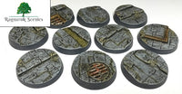 32mm Desolate Keep (Bevelled)