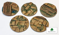 40mm Lost Continent (Insert)