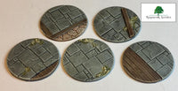 40mm Dungeon Stone (Insert)