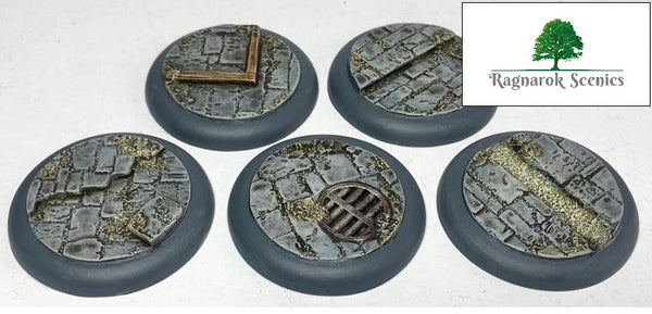 40mm Desolate Keep (Lipped)