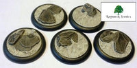 40mm Rocky Wilderness (Lipped)