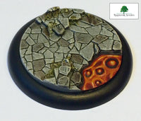 50mm Desert Stone #1 (Lipped)