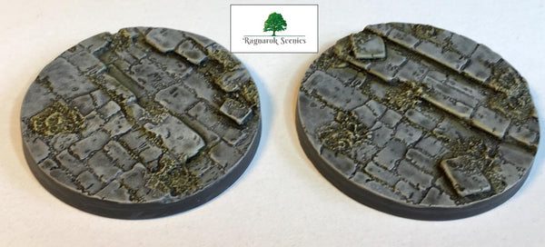 50mm Desolate Keep (Bevelled)