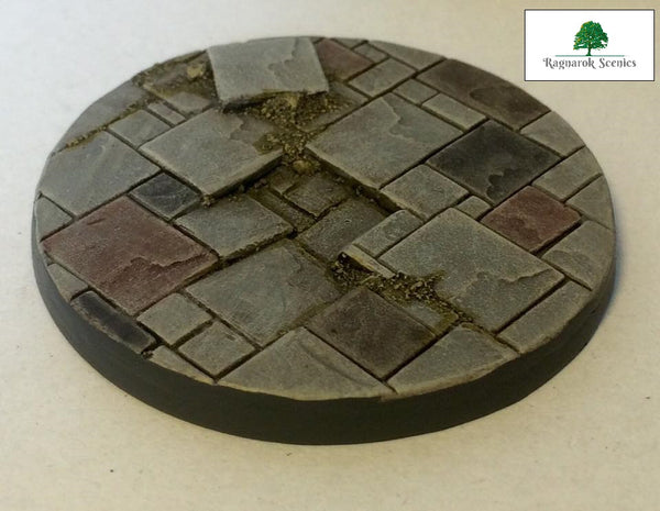 50mm Dungeon Stone #2 (Bevelled)
