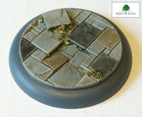 50mm Dungeon Stone #2 (Lipped)
