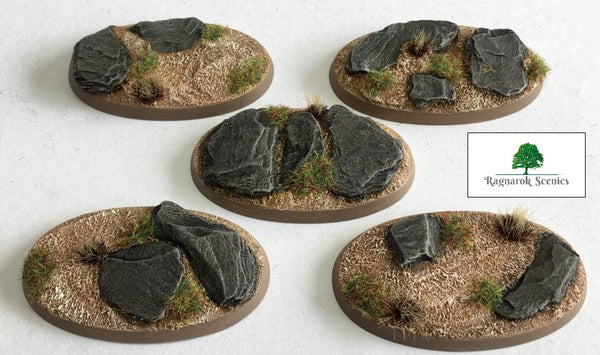 60x35mm Wild Lands (Bevelled)