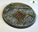 65mm Desolate Keep (Bevelled)