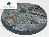 65mm Dungeon Stone (Bevelled)