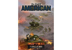 D-Day : American