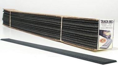 Track Bed Strips HO Scale