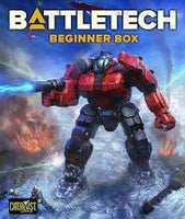 Battletech : Beginner Box