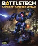 Battletech : A Game of Armoured Combat