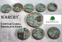 Cabal - Desolate Keep