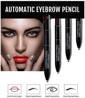 4 in 1 Makeup pen 4 in1 All In One Makeup Pen