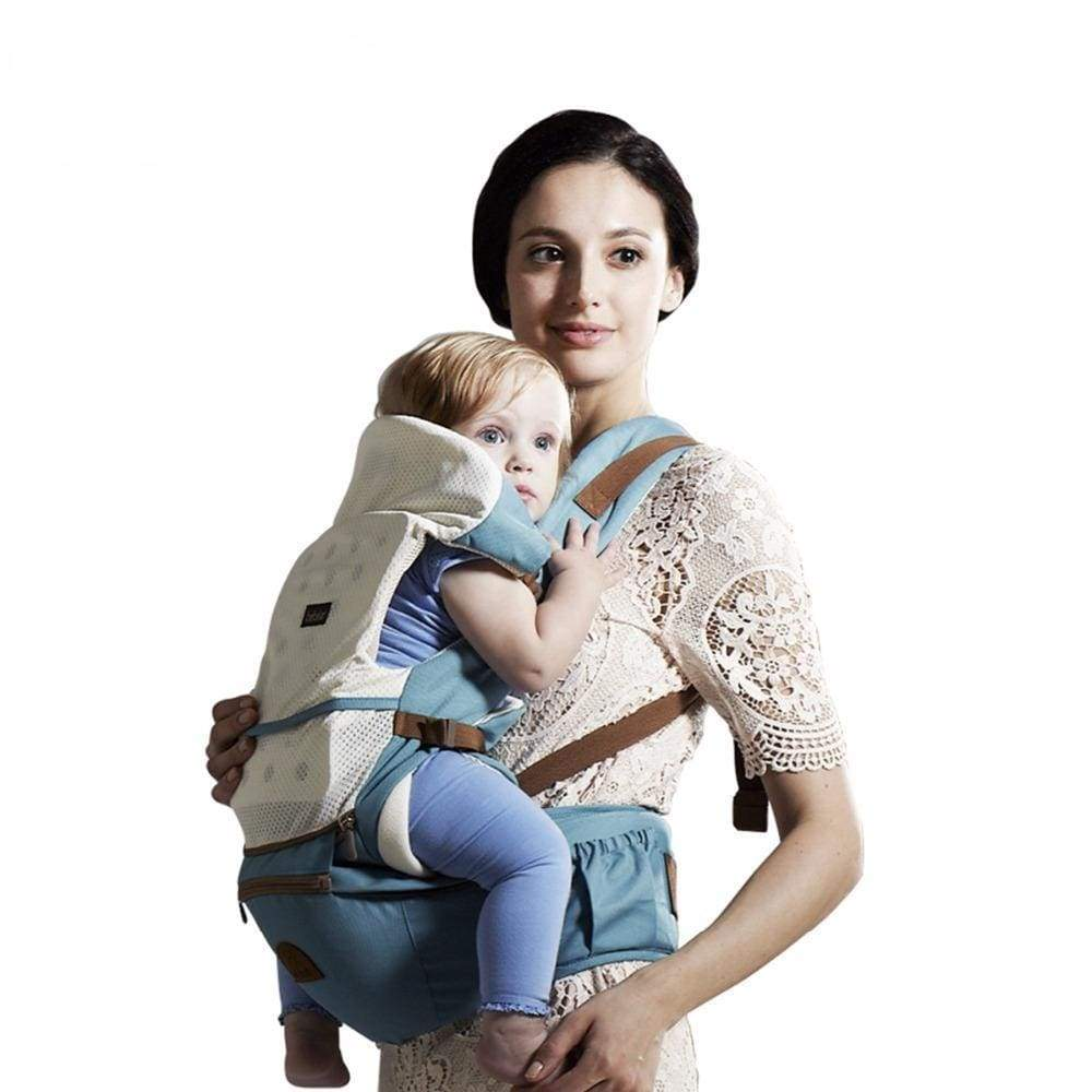 Baby Back Carrier For Newborn Babies 6 In 1