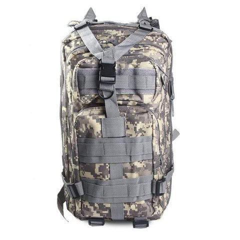 Image of ACU CAMOUFLAGE / 30 - 40L Military Rucksack
