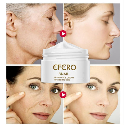 Ageless Anti Wrinkle Eye Face Cream