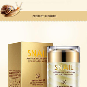 Snail Anti Wrinkle Cream
