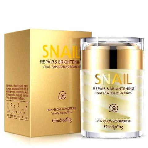 anti aging cream Snail Anti Wrinkle Cream