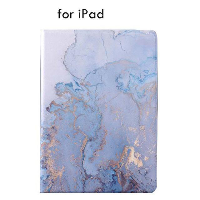 B Water Color ipad Case For iPad 9.7 Air 1 And 2