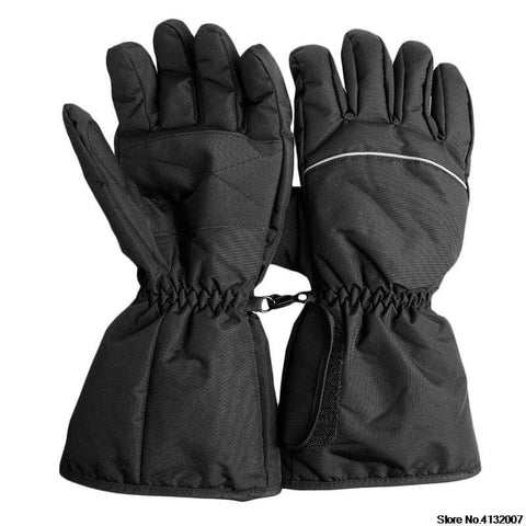 Battery Heated Gloves Battery Heated Gloves