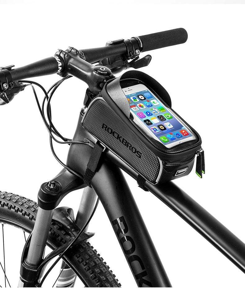 Bicycle Phone Holder Bicycle Phone Holder