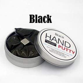 Image of black2 Magnetic Rubber Slime