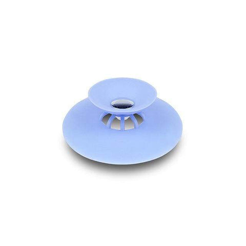 Image of Blue Ultimate Sink Stopper