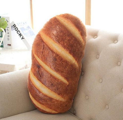 Image of Butter / 20 inches Super Bread Pillows