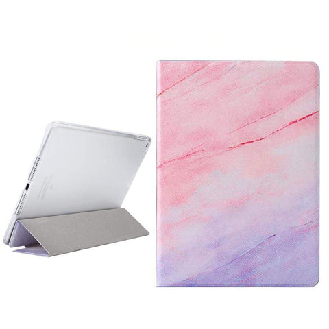 Image of C Water Color ipad Case For iPad 9.7 Air 1 And 2