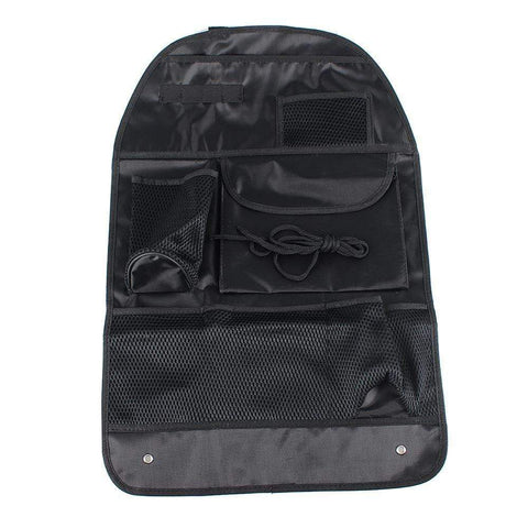 Image of Car Seat  Multi Pocket Organizer