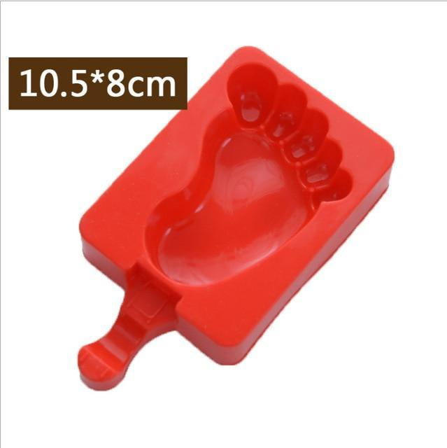 Cute Popsicle Molds 04 Cute Popsicle Molds
