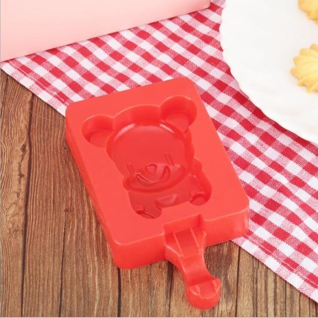 Cute Popsicle Molds 14 Cute Popsicle Molds
