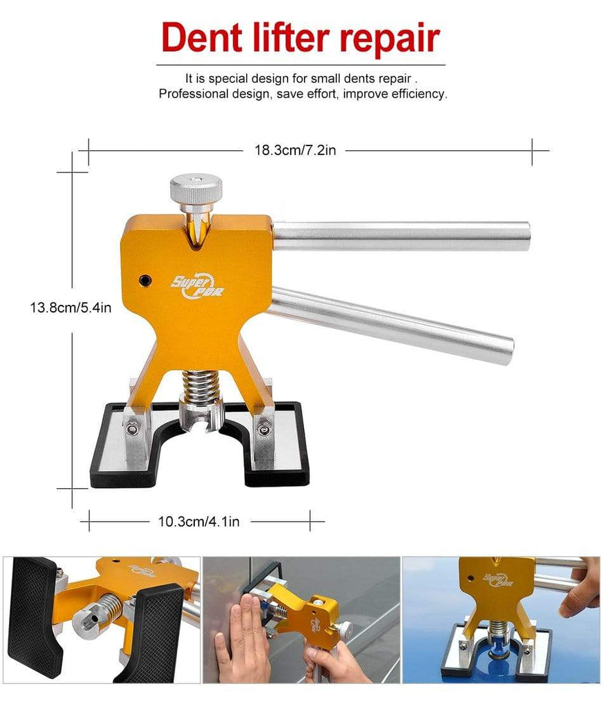 Best Dent Tool Removal Kit