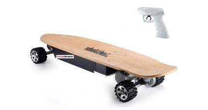 Electric Skateboard approx. 44.5x14x9 inches 600w Street Electric Skateboard