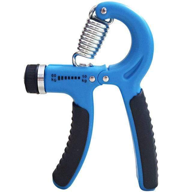 Grip Trainer Blue Grip Strengthener