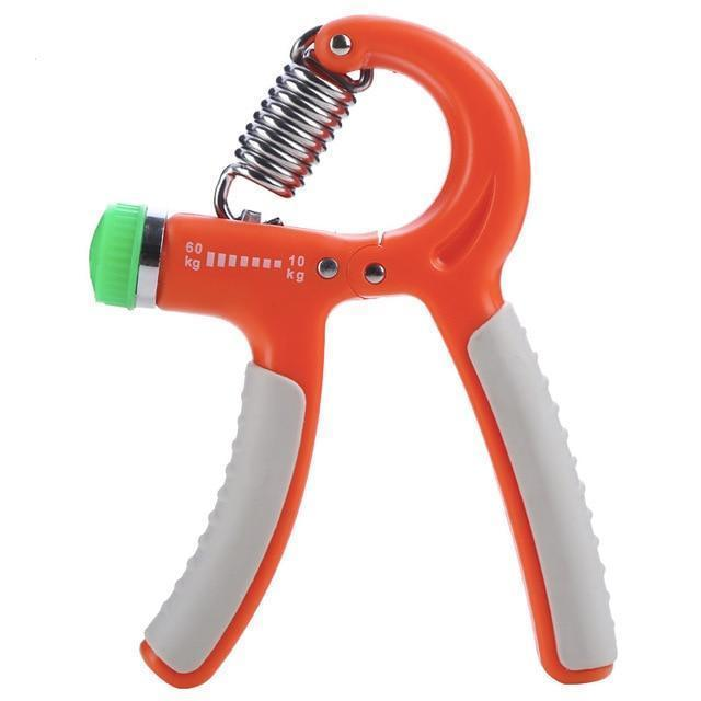 Grip Trainer Orange Grip Strengthener